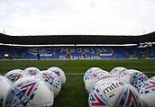 30th September 2017, Madejski Stadium, Reading, England; EFL Championship football, Reading versus Norwich City; General view of Madejski Stadium before kick off