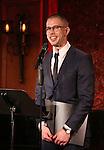 2016 New York Drama Critics' Circle Awards - Presentation