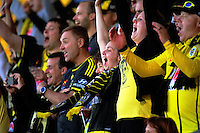 170214 Sister City Cup Football - Wellington Phoenix v Beijing Enterprises FC