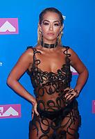 AUG 20 2018 MTV Video Music Awards Arrivals