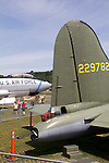 Seattle, Museum of Flight, Boeing B17, Boeing B52, historic airplanes and space craft, Boeing Field, Pacific Northwest,