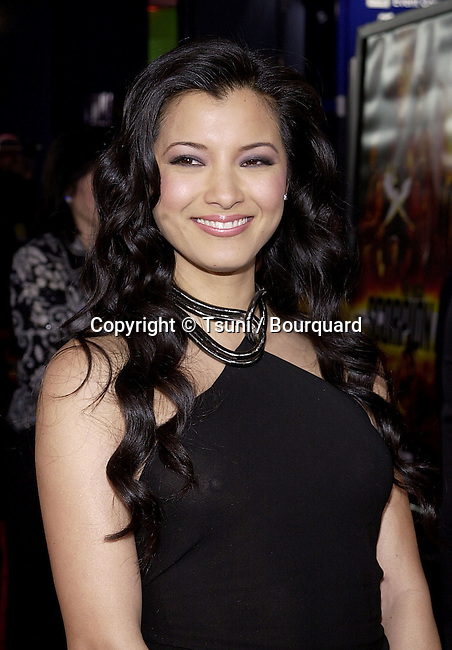 Kelly Hu arriving at the premiere of Scorpion King at the Universal Amphitheatre in Los angeles. April 17, 2002.           -            HuKelly21.jpg