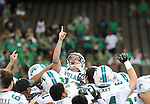 Tulane vs. North Texas (Football 2013)