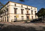 Eighteenth century building, Domecq Palace, Jerez de la Frontera, Spain