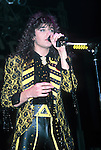 Stryper in 1987 in Las Vegas Stryper <br /> Las Vegas<br /> Jan 1987