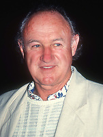 Gene Hackman 1991<br /> Photo By John Barrett/PHOTOlink.net /MediaPunch