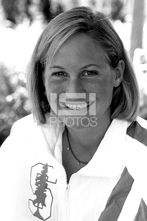 1997: Ashley Chandler.