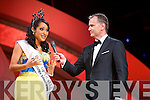 Rose of Tralee selection on Tuesday evening.