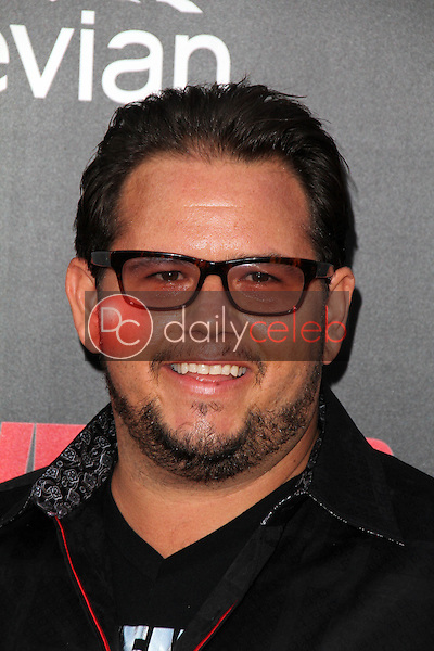 Chad King<br />
