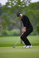 Carlota Ciganda (ESP) barely misses her birdie putt on 2 during the round 1 of the KPMG Women's PGA Championship, Hazeltine National, Chaska, Minnesota, USA. 6/20/2019.<br /> Picture: Golffile | Ken Murray<br /> <br /> <br /> All photo usage must carry mandatory copyright credit (© Golffile | Ken Murray)