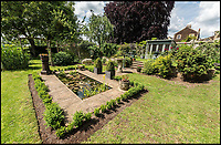 BNPS.co.uk (01202 558833)<br /> Pic: Fine&amp;Country/BNPS<br /> <br /> Missing out on this property would be criminal...<br /> <br /> A former courthouse complete with original witness boxes that has been converted into a stunning home is on the market for &pound;650,000.<br /> <br /> The Old Courthouse in Downham Market, Norfolk, has lots of quirky period features which homebuyers can judge for themselves.<br /> <br /> The Grade II listed building was built by architect Charles Reeves in 1850 and was originally the county court and then a magistrates court until it closed in 1992.<br /> <br /> Leo and Christine Austin bought the run-down building at auction in 1998 and transformed it into an impressive home but have now decided to sell with agents Fine &amp; Country.
