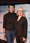 Rachel Hauck and Lisa Peterson during The Third Annual SDCF Awards at The The Laurie Beechman Theater on November 12, 2019 in New York City.