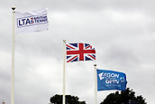 June 12th 2017,  Nottingham, England; WTA Aegon Nottingham Open Tennis Tournament day 3;