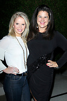 BEVERLY HILLS - DEC 2: Crystal Hunt, Kathleen Cahill at the Jameson Animal Rescue Ranch Presents NapaWood - A Benefit For The Animals Of Napa Valley at a Private Residence on December 2, 2017 in Beverly Hills, California