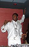 Usher Grammy Party 02/13/2005