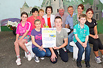 Take pride in your village and come together so support the Kilgarvan Tidy Towns fund-raising walk and BBQ on October 11th. <br /> Front L-R Mary Ellen McCarthy, Juliette and Kevin Healy Rae, John Randles and Rosie Healy Rae. <br /> Back L-R Mary McCarthy, Eileen Healy Rae, Agnes Hegarty, Micheal Scannell, Tommy Randles and Eileen Healy Cronin.