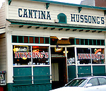 Hussong's Cantina is the oldest and best known cantina in all of Mexico. It is also the oldest cantina in the Californias (California in the United States and Baja California in Mexico).<br /> <br />  The original Hussong's is located in Ensenada, Baja California, Mexico, and was established in 1892. The second Hussong's Cantina opened in Las Vegas, Nevada USA in January 2009.<br /> <br />  Hussong's is reputedly the place where the Margarita was created in October, 1941 by bartender Don Carlos Orozco. He concocted a mixture of equal parts tequila, Damiana (Cointreau is used now) and lime, served over ice in a salt-rimmed glass for Margarita Henkel, daughter of the German Ambassador to Mexico