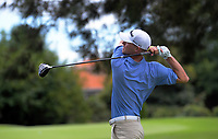 Samuel Jones. Day two of the Jennian Homes Charles Tour / Brian Green Property Group New Zealand Super 6s at Manawatu Golf Club in Palmerston North, New Zealand on Friday, 6 March 2020. Photo: Dave Lintott / lintottphoto.co.nz