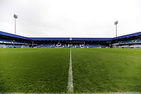 General view of the ground ahead of Queens Park Rangers vs Middlesbrough, Sky Bet EFL Championship Football at Loftus Road Stadium on 9th November 2019