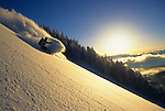 Skiing & Snowboarding Photos