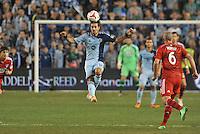 Sporting Kansas City vs FC Dallas, March 15, 2015