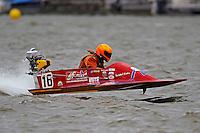 16   (Outboard Hydro)