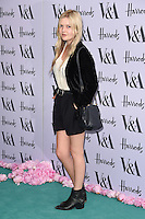 Sophie Kennedy Clark<br /> arrives for the V&amp;A Summer Party 2016, South Kensington, London.<br /> <br /> <br /> &copy;Ash Knotek  D3135  22/06/2016