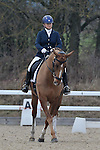 27/01/2017 - Class 8 - Advanced Medium 98 - Affiliated Dressage (BD) - Brook Farm training centre