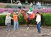 Burning Fleet winning at Delaware Park on 9/24/14