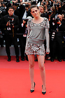Kristen Stewart  attends the screening of 'Blackkklansman' during the 71st annual Cannes Film Festival at Palais des Festivals on May 14, 2018 in Cannes, France. <br /> CAP/GOL<br /> &copy;GOL/Capital Pictures