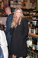 BOCA RATON, FL - FEBRUARY 08:  Actress, restaurateur and,Real Housewives of Beverly Hill star Lisa Vanderpump introduces fans to her newest venture Vanderpump Rose Wine on February 8, 2018 at Total Wine &amp; More in Boca Raton, Florida.<br /> <br /> <br /> People:  Pandora Vanderpump<br /> <br /> Transmission Ref:  FLXX<br /> Credit: Hoo-Me.com /MediaPunch