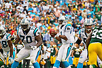 Game Day In Carolina Editorial use only