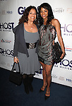 Debbie Allen & daughter Vivian Nixon.attending the Broadway Opening Night Performance of 'GHOST' a the Lunt-Fontanne Theater on 4/23/2012 in New York City. © Walter McBride/WM Photography .