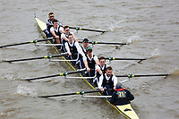 Crew: 21   London A   IM2<br /> <br /> Quintin Head 2018<br /> <br /> To purchase this photo, or to see pricing information for Prints and Downloads, click the blue 'Add to Cart' button at the top-right of the page.