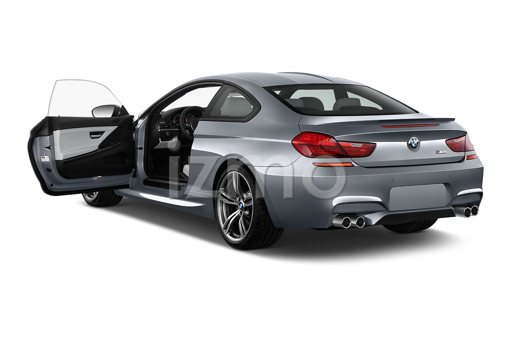 Car images of 2017 BMW M6 - 2 Door Coupe Doors