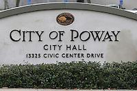 Poway/Poway Lot