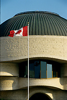 File Photo - Hull-Gatineau, Quebec, CANADA  - Canadian Museum of Civilization...