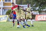 Deportivo Pasto igualó 3-3 ante Rionegro Águilas. Fecha 19 Liga Águila II-2019.