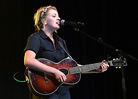 08 June 2018 - Nashville, Tennessee - Maddie Poppe, American Idol Winner. 2018 CMA Music Fest Xfinity Fan Fair X held at Music City Center. <br /> CAP/ADM/LF<br /> &copy;LF/ADM/Capital Pictures