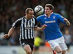 071110 St Mirren v Rangers