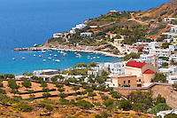 Kini, Syros Island [ ????? ] , Greek Cyclades Islands