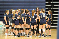 Volleyball 7th 1/7/2020