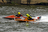 48-P, 700-P   (Outboard Hydroplane)
