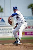 Texas Rangers ST 1991