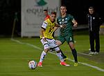 La Equidad igualó 0-0 ante Alianza Petrolera. Fecha 1 Liga Águila I-2018.