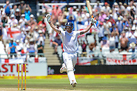 South Africa v England - 2nd Test - Day Two - 03/01/2016