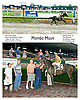 Mambo Moon winning at Delaware Park on 6/25/06