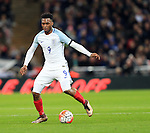England's Daniel Sturridge in action during the International friendly match at Wembley.  Photo credit should read: David Klein/Sportimage