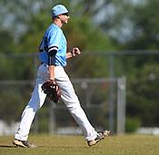 Fayetteville vs Har-Ber 7A Baseball 5-13-17