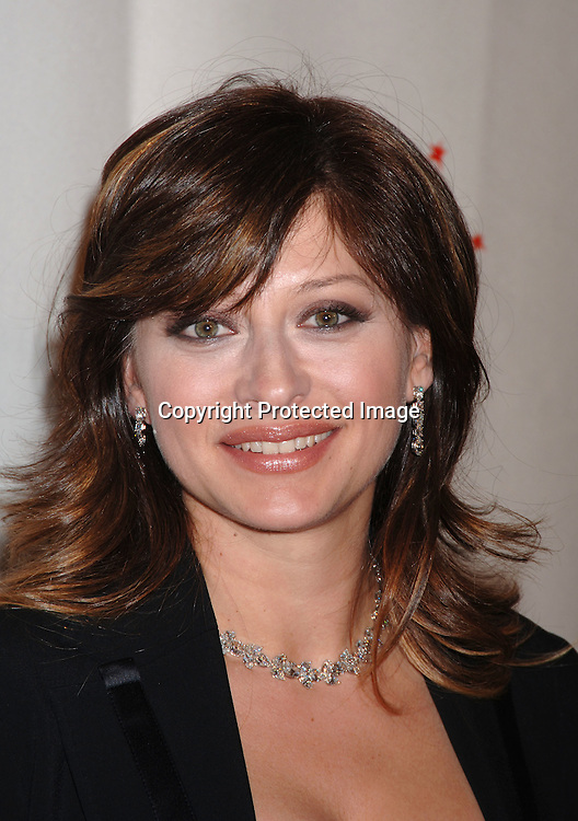 Maria Bartiromo ..at Time Magazine's 100 Most Influential People ..Dinner on May 8, 2006 at Jazz at Lincoln Center at The Time Warner Center. ..Robin Platzer, Twin Images
